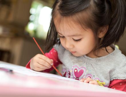 Psicologia Infantile Roma