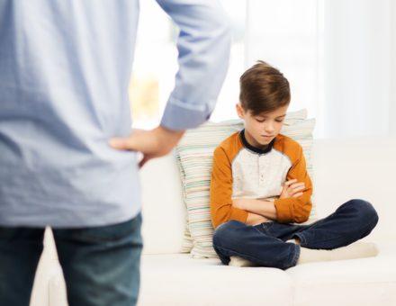 consulenza psicologica genitoriale