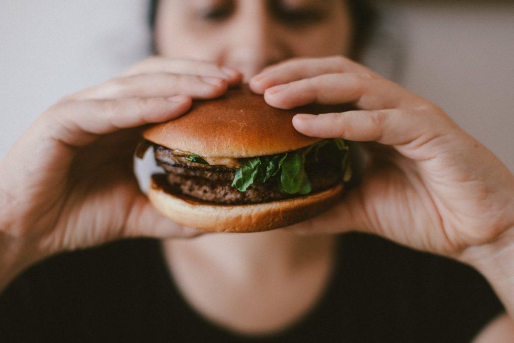 Il disturbo da alimentazione incontrollata,